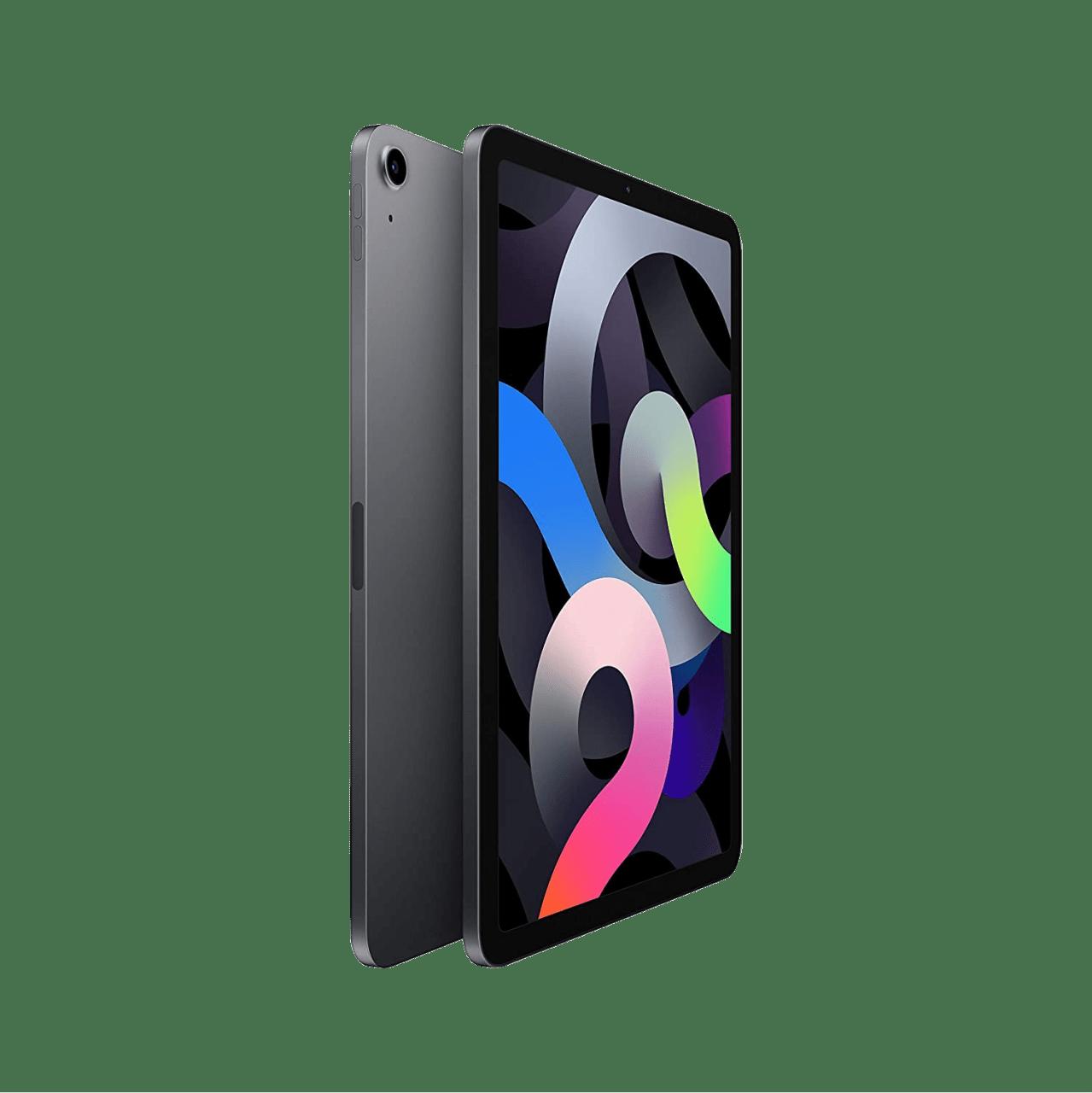 Grau Apple iPad Air LTE 64GB (2020).2