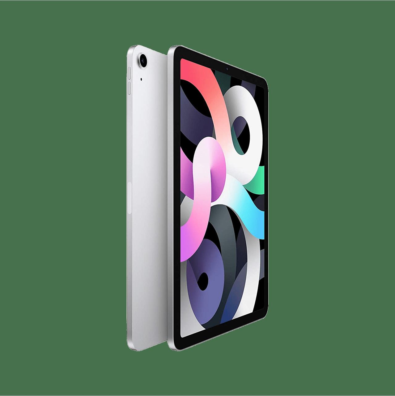 Silver Apple iPad Air WiFi 256GB (2020).2
