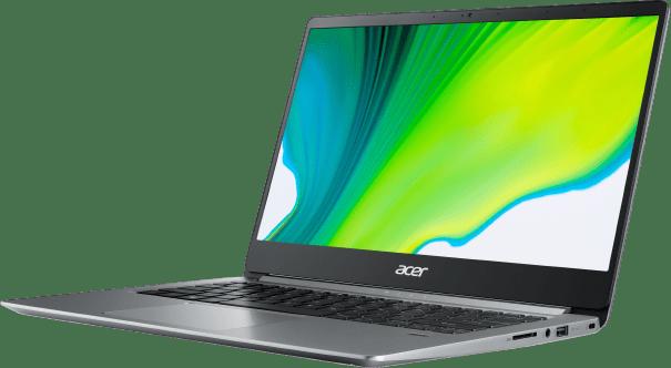 Silber Acer Swift 1 SF114-32-P2KK.2