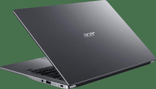 Grau Acer Swift 3 SF314-57-77MU.3