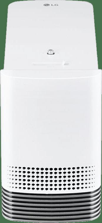Weiß LG HF85LS.2