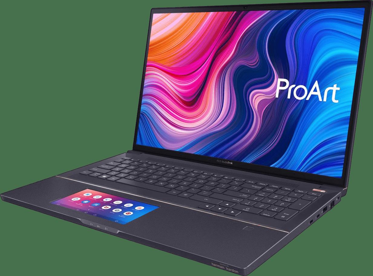 Star Grey Asus ProArt StudioBook Pro X W730G1T-H8004R.2