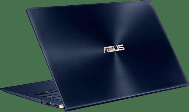Royal Blue Asus ZenBook 14.4