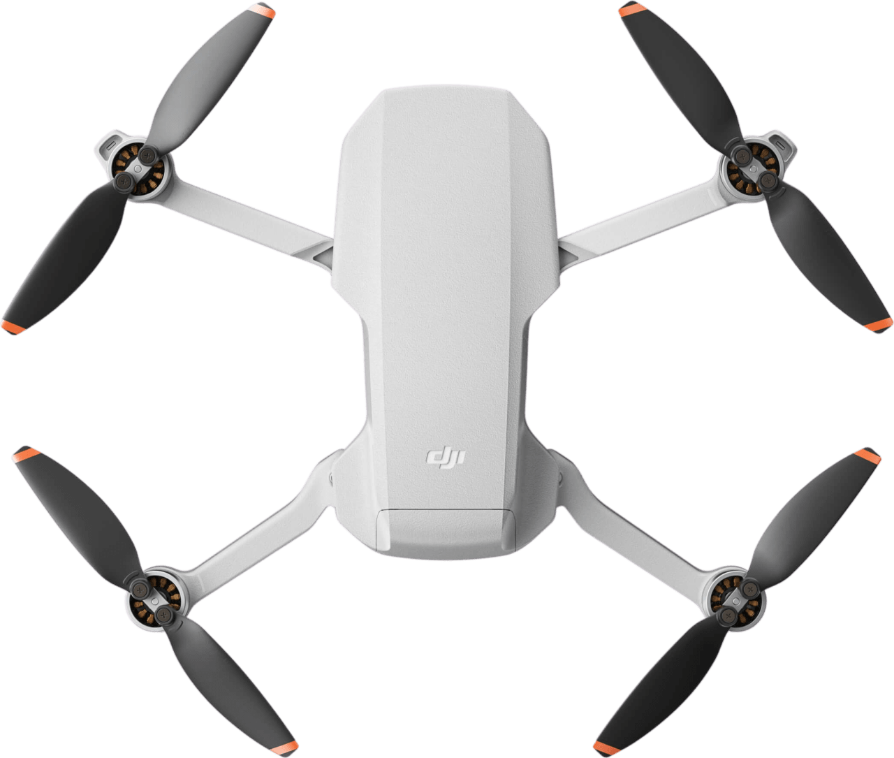 Light Grey DJI Mini 2 Fly More Combo.4