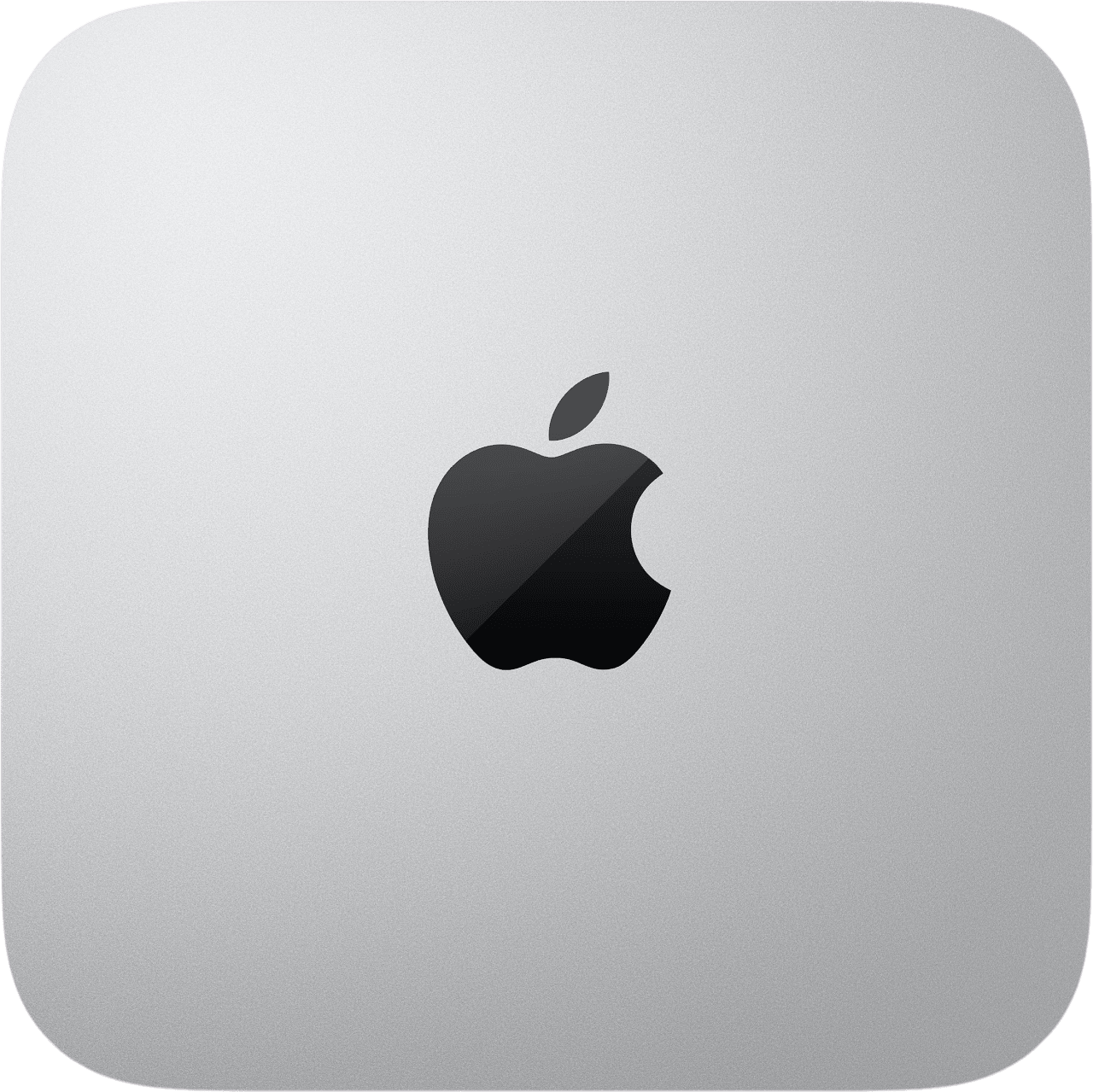 Silver Apple Mac mini (Late 2020) Desktop - Apple M1 - 8GB - 512GB SSD - Apple Integrated 8-core GPU.3