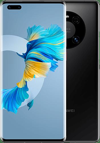 Black Huawei Mate 40 Pro 256GB.1