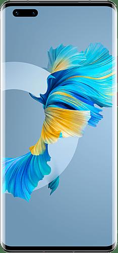 Black Huawei Mate 40 Pro 256GB.2