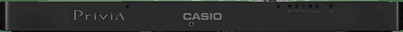 Schwarz Casio PX-S1000 BK Privia Digital Piano.3