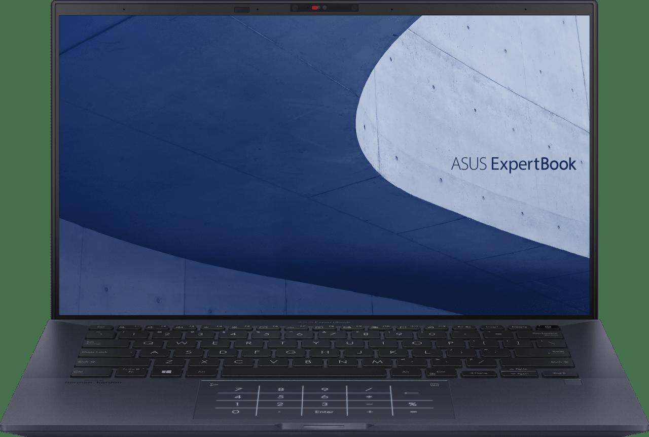 Star Black Asus ExpertBook B9.1