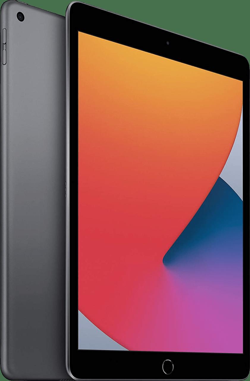 Space Gray Apple iPad 128GB WiFi (2020).2