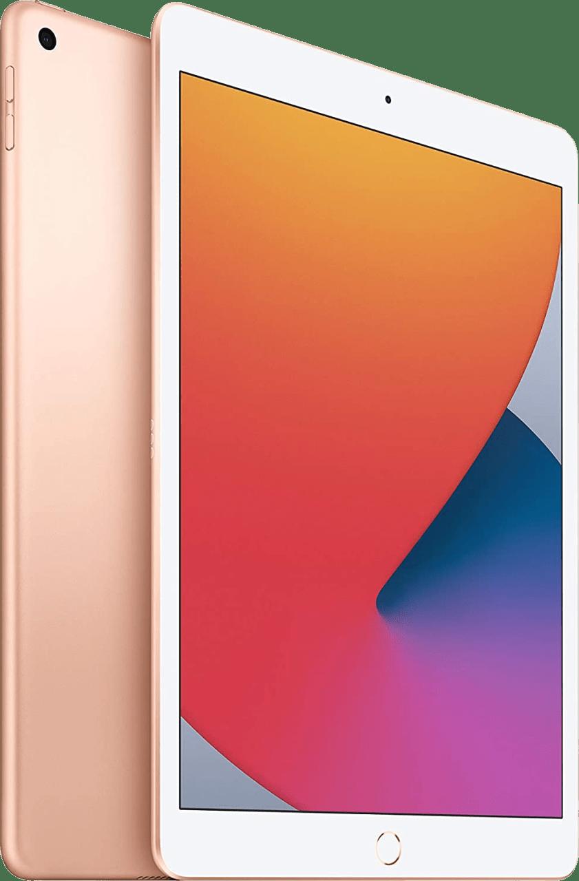 Gold Apple iPad (2020) - LTE - iOS14 - 32GB.2
