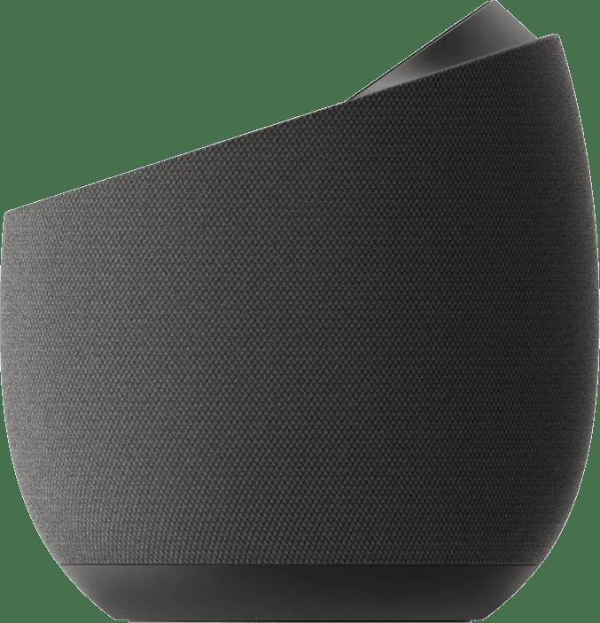 Schwarz Belkin Soundform Elite Hi-Fi Smart Speaker (Google Assistant) Smart Speaker.3
