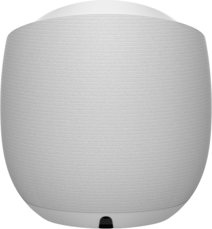 White Belkin Soundform Elite Hi-Fi Smart Speaker (Google Assistant) Smart Speaker.2