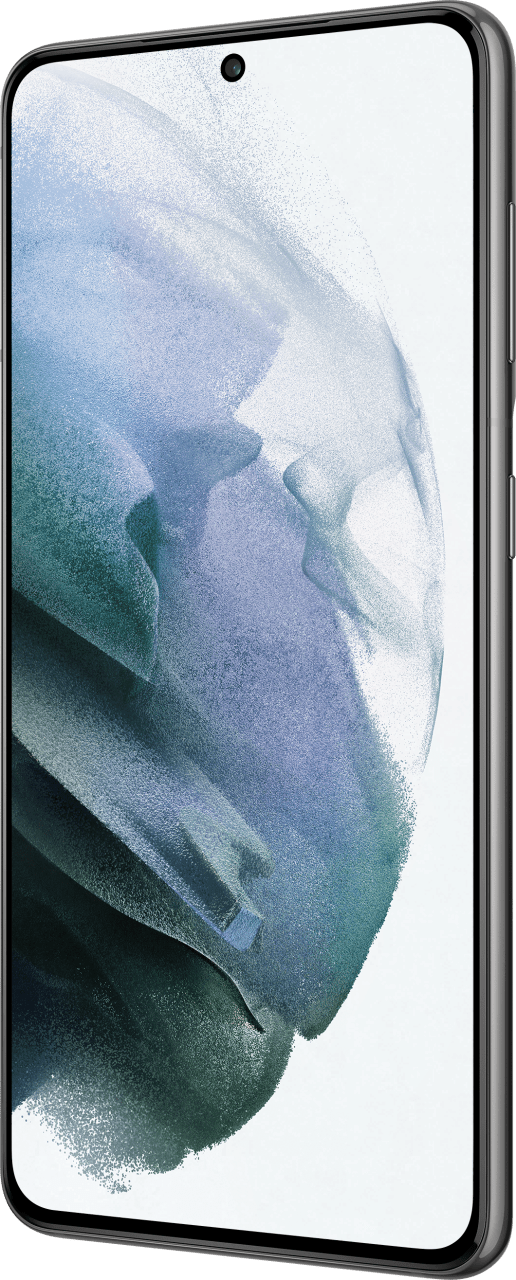Phantom Gray Samsung Smartphone Galaxy S21 - 128GB - Dual Sim.1