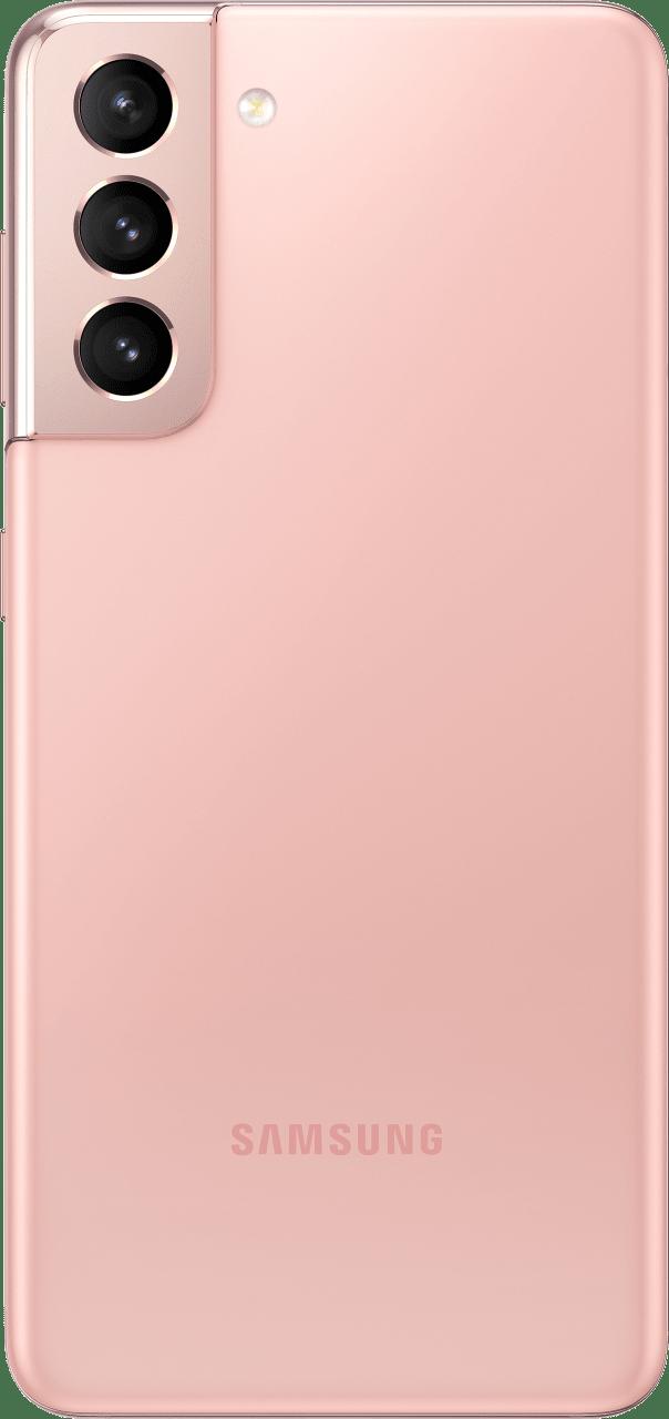 Rosa Samsung Smartphone Galaxy S21 - 128GB - Dual Sim.3