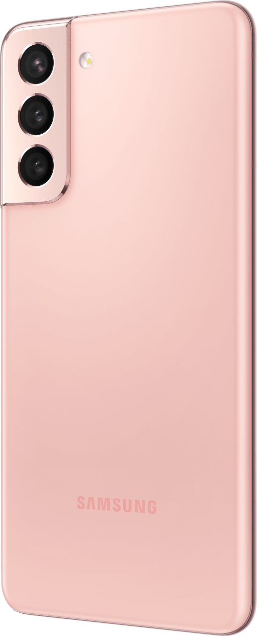 Rosa Samsung Smartphone Galaxy S21 - 128GB - Dual Sim.4