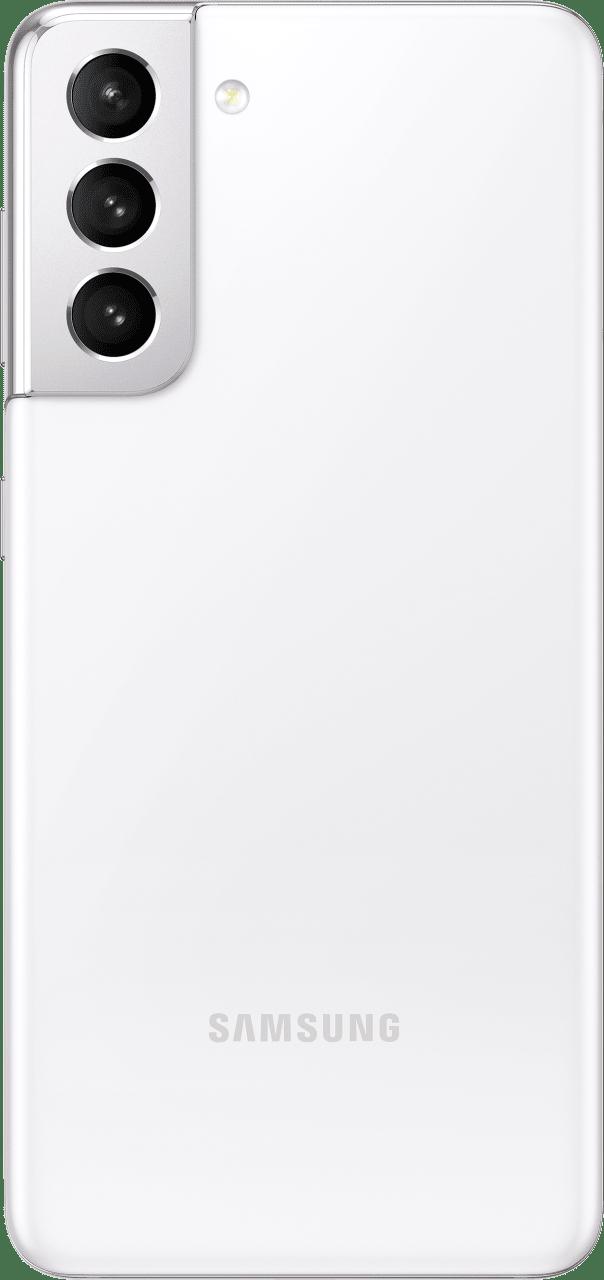 Blanco Samsung Smartphone Galaxy S21 - 256GB - Dual Sim.3