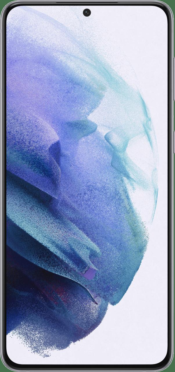 Phantom Silver Samsung Galaxy S21+ 128GB.2