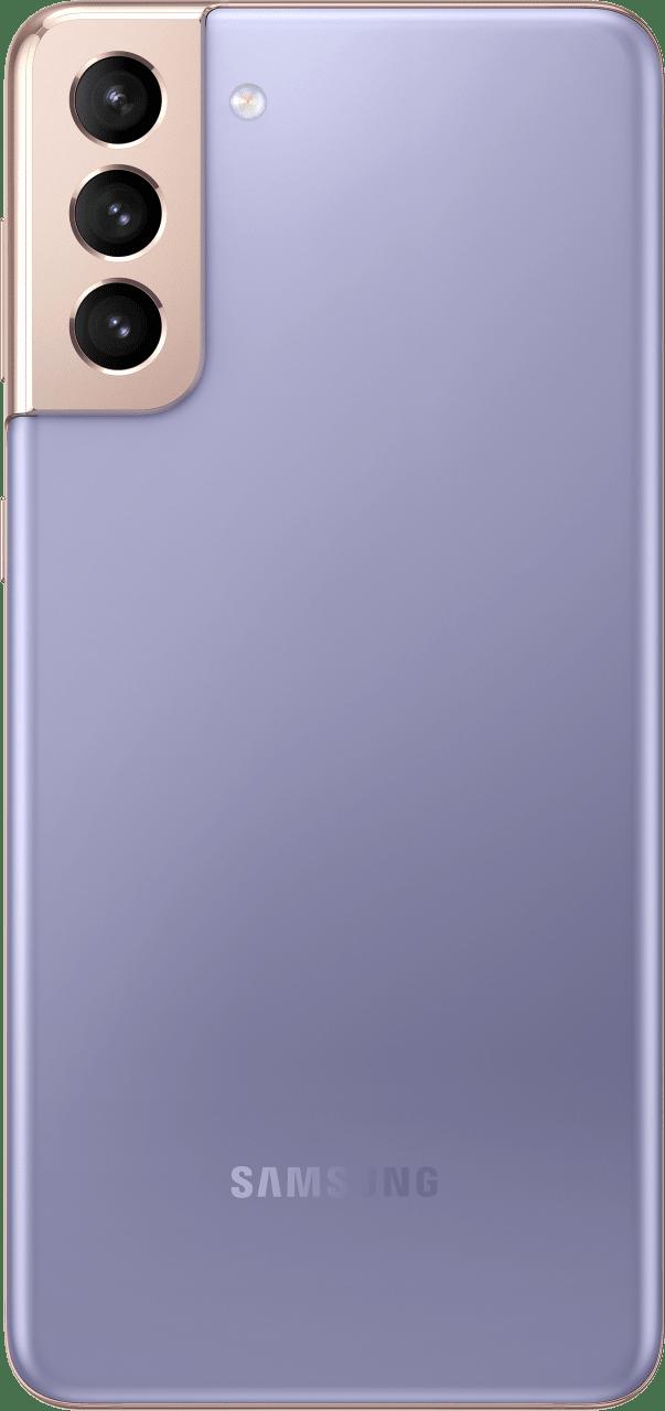 Phantom Violet Samsung Smartphone Galaxy S21+ - 128GB - Dual Sim.3
