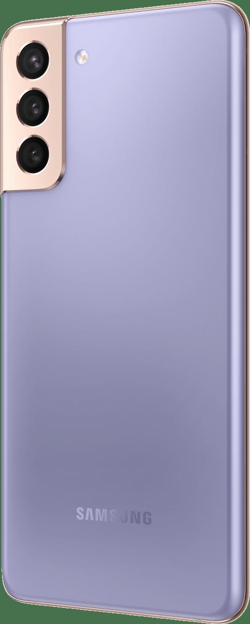 Violet Samsung Galaxy S21+ 256GB.4