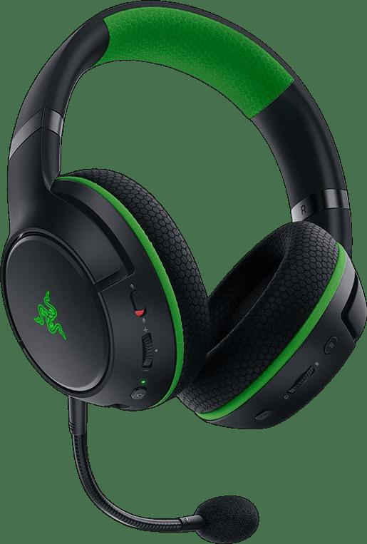 Schwarz Razer Kaira Pro (Xbox) Over-Ear-Gaming-Kopfhörer.3