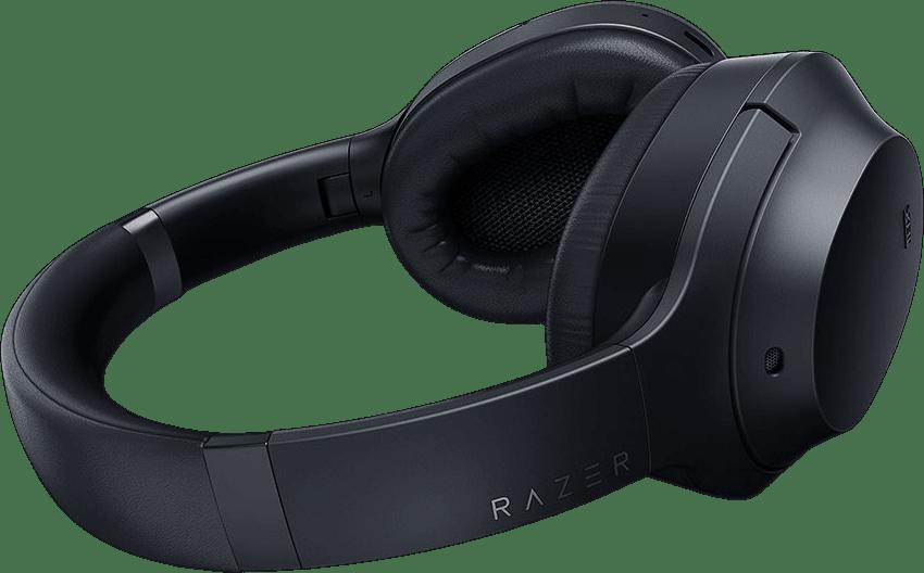Schwarz Razer Opus Over-Ear-Gaming-Kopfhörer.4