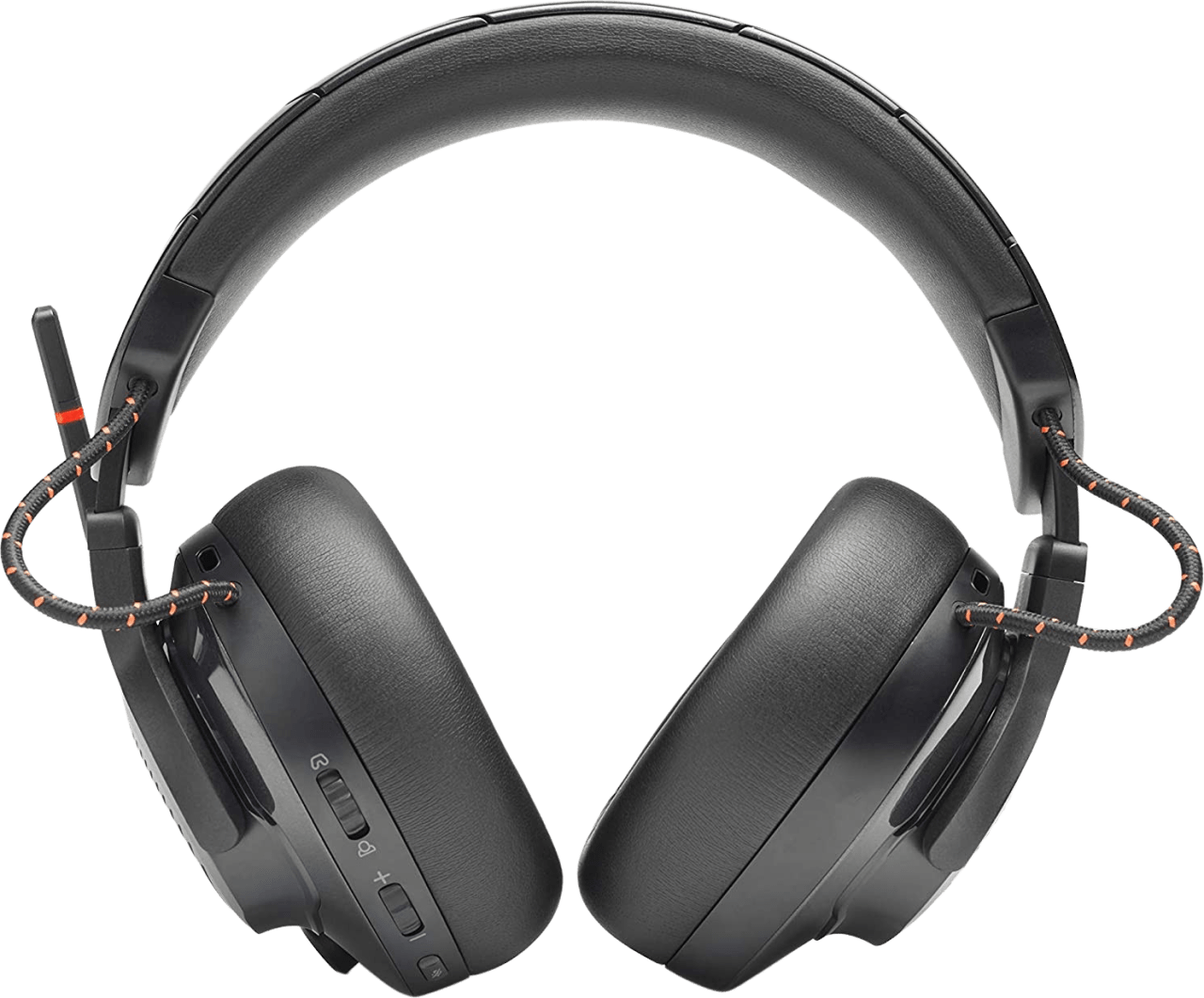 Black JBL Quantum 600 Over-ear Gaming Headphones.2