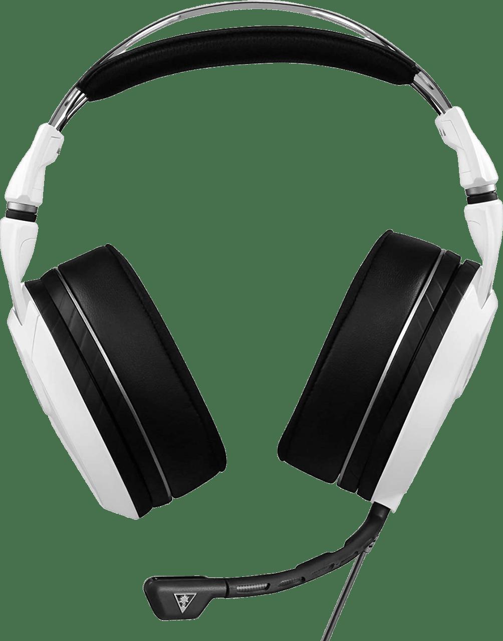White / Black Turtle Beach Elite Pro 2 + SuperAmp (Xbox) Over-ear Gaming Headphones.2