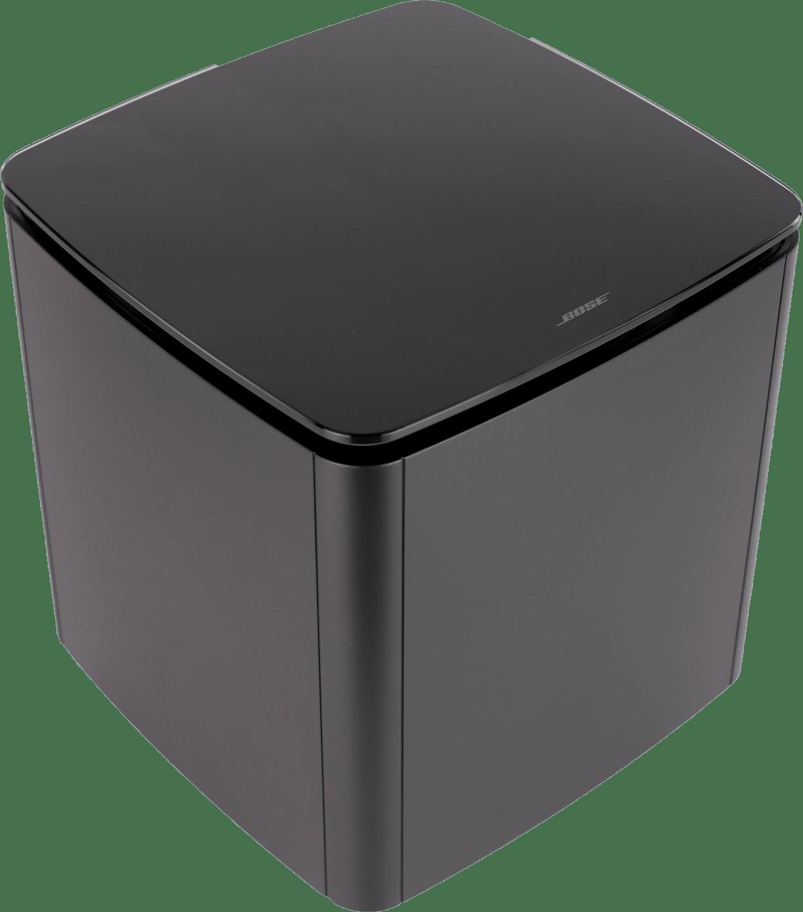 Black Bose Bass Module 700.2
