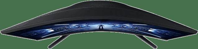 """Schwarz Samsung - 27"""" Odyssey G5 LC27G54TQWUXEN.2"""