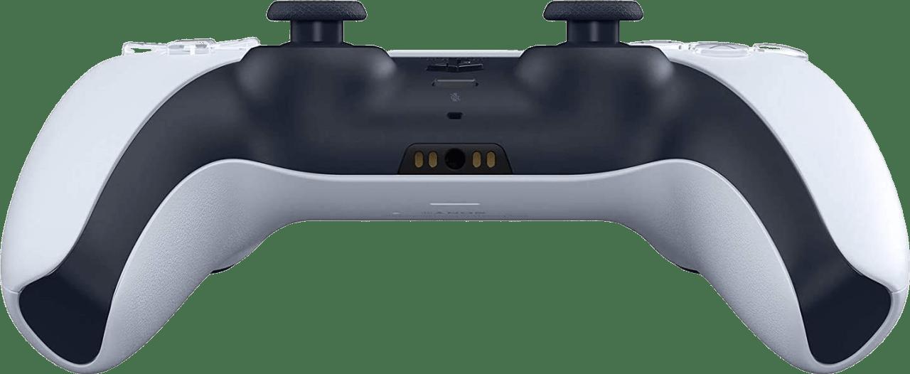 Weiß Sony Dualsense Wireless Controller.4