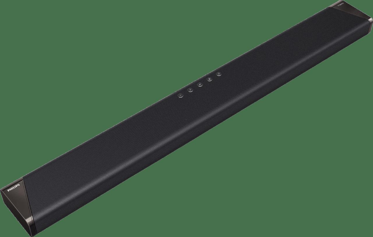 Schwarz Philips Fidelio B95/10 Soundbar mit Subwoofer.2