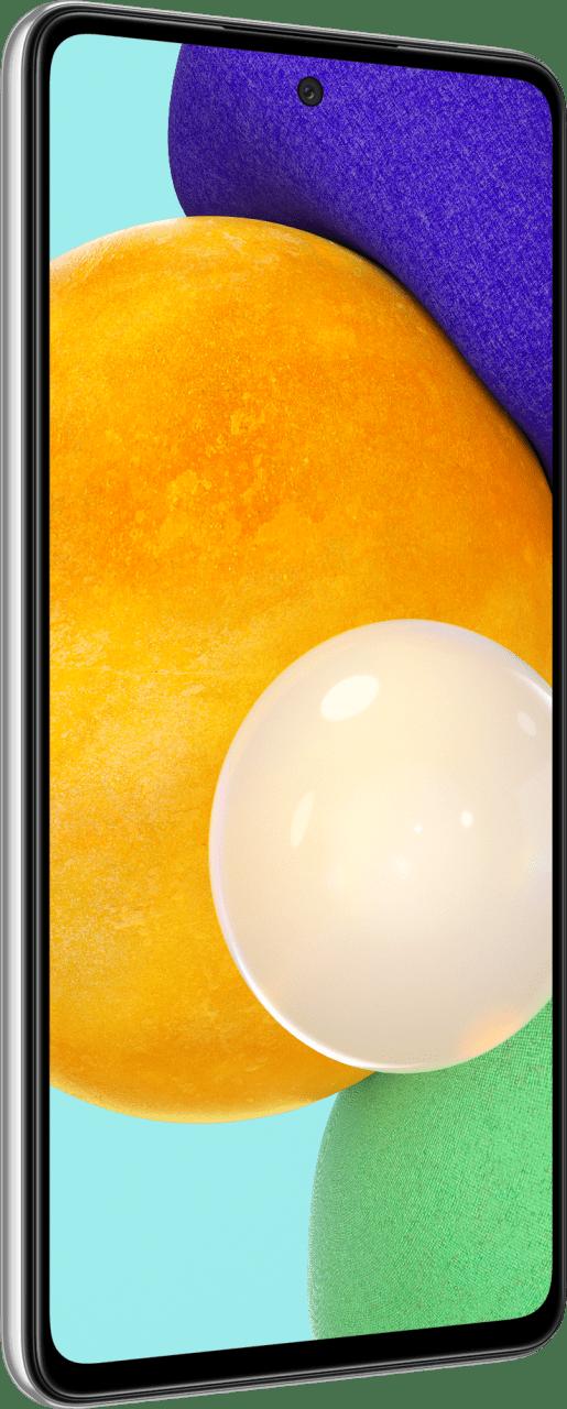 White Samsung Smartphone Galaxy A52 - 128GB - Dual Sim.1