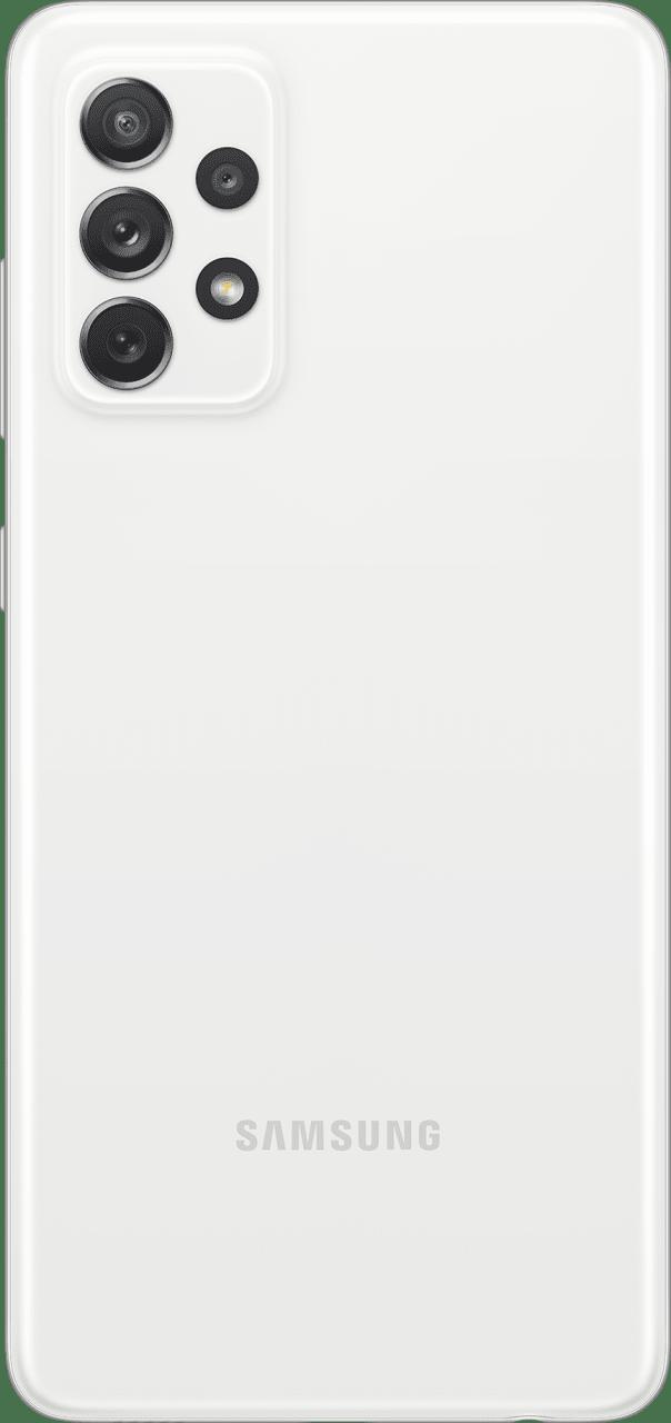 Blanco Samsung Galaxy A72 128GB.2