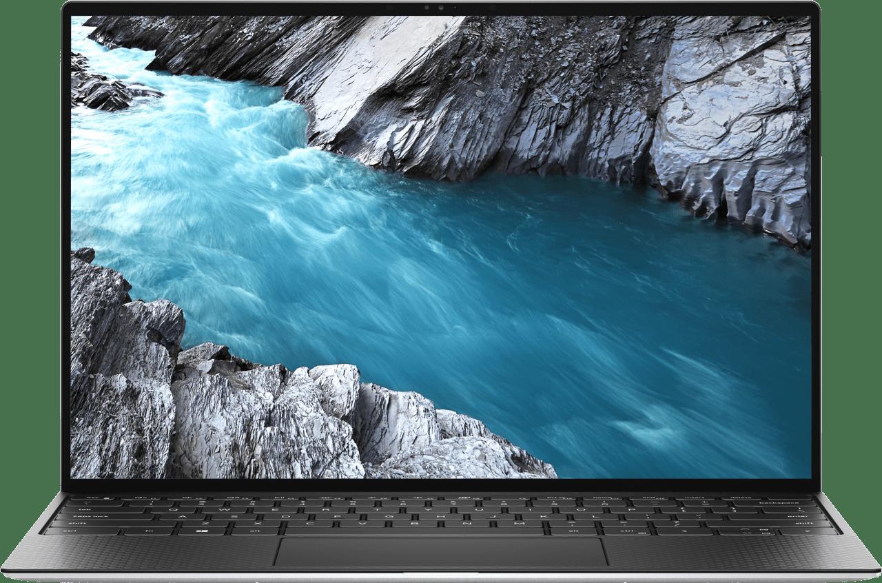 Silber Dell XPS 13 9310 Notebook - Intel® Core™ i7-1185G7 - 16GB - 512GB SSD - Intel® Iris® Xe Graphics.1