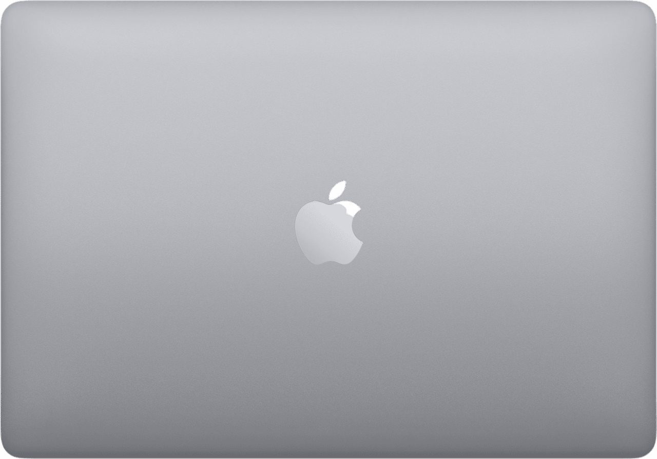 "Space Grau Apple 13"" MacBook Pro (Late 2020) Notebook - Apple M1 - 16GB - 512GB SSD - Apple Integrated 8-core GPU.4"