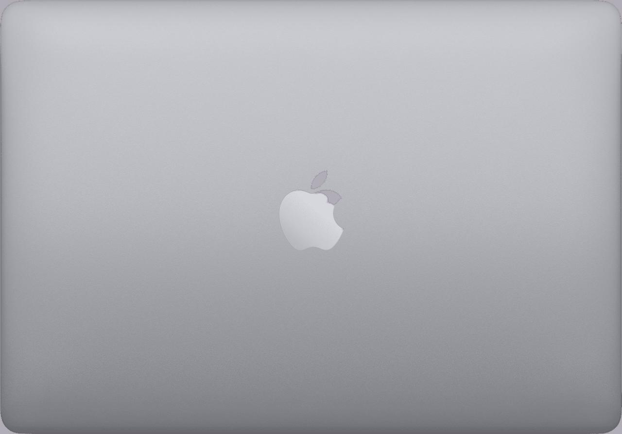 "Space Grey Apple 13"" MacBook Pro (Late 2020) - English (QWERTY) Laptop - Apple M1 - 8GB - 512GB SSD - Apple Integrated 8-core GPU.4"