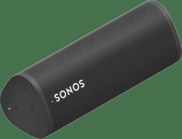 Schatten Schwarz Sonos Roam Tragbarer Bluetooth-Lautsprecher.2
