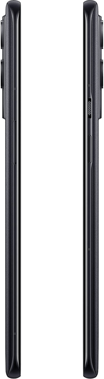 Schwarz OnePlus 9 Pro 5G 256GB Dual SIM.5