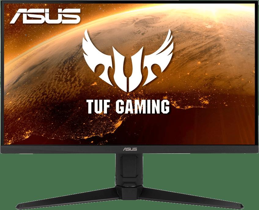 """Schwarz Asus - 27"""" TUF Gaming VG27AQL1A 90LM05Z0-B01370.1"""