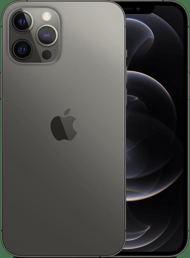 Graphite Apple iPhone 12 Pro Max - 256GB - Dual Sim.1