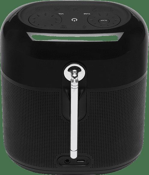 Schwarz JBL Tuner XL Portable DAB + Radio Portable DAB + Radio.2