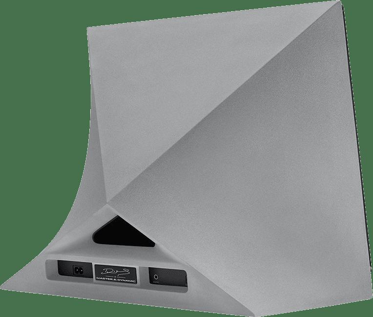 Beton / Grau Master & dynamic MA770 Premium Wireless Lautsprecher.3