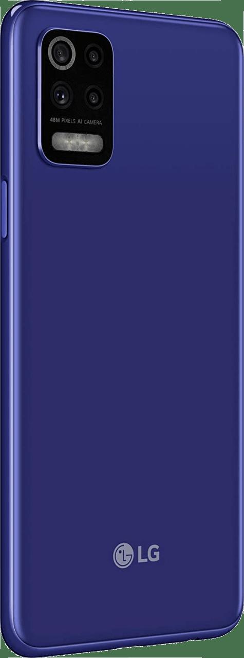 Blau LG K52 64GB Dual SIM.3