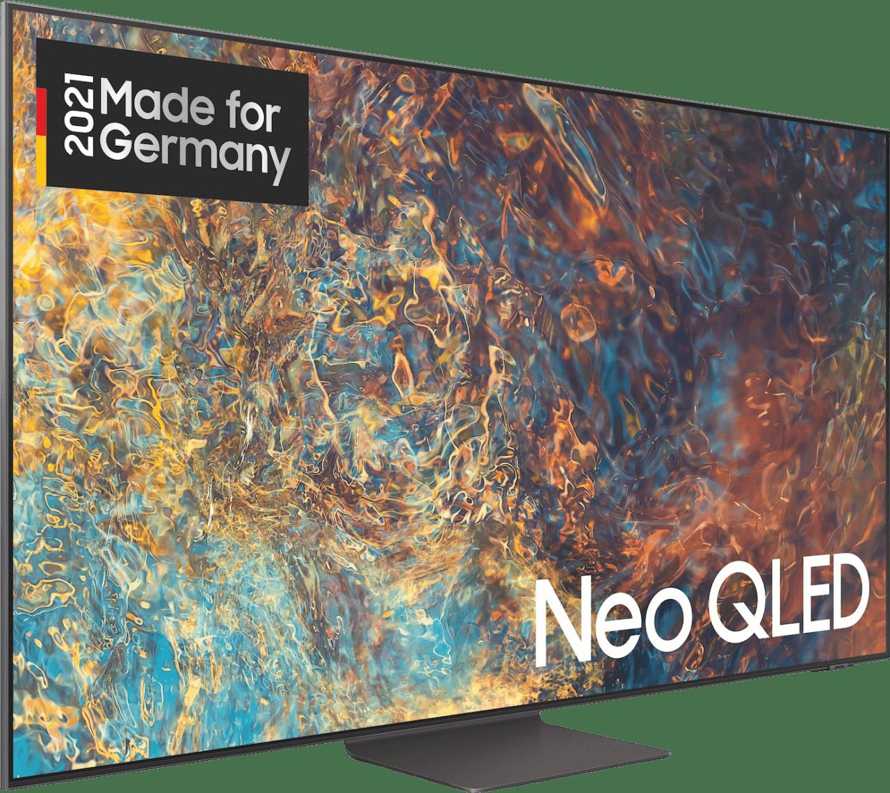 Schwarz Samsung TV 55 Zoll GQ55QN95AATXZG Neo QLED UHD 4K.2