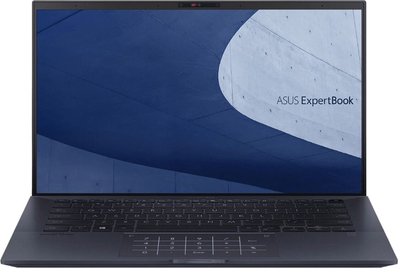 Star Black Asus ExpertBook B9 Laptop - Intel® Core™ i7-10510U - 16GB - 2TB SSD - Intel® UHD Graphics.1