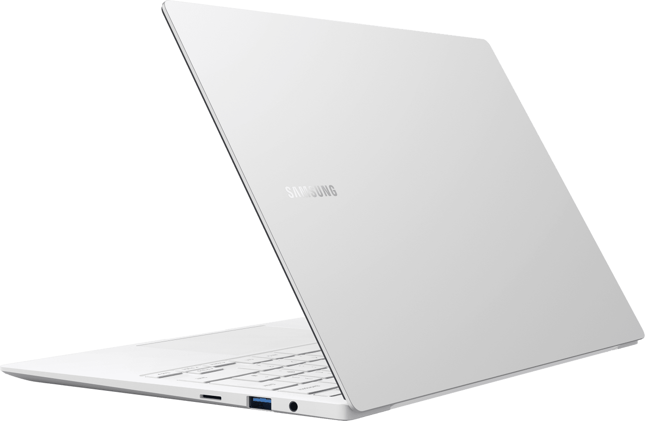 Mystic Silber Samsung Galaxy Book Pro Notebook - Intel® Core™ i5-1135G7 - 8GB - 256GB SSD - Intel® Iris® Xe Graphics.3