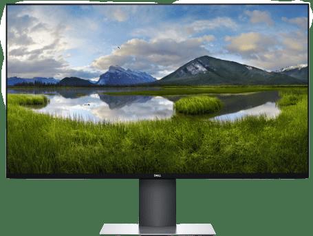 "Schwarz Dell - 27"" UltraSharp 27 U2719D.1"