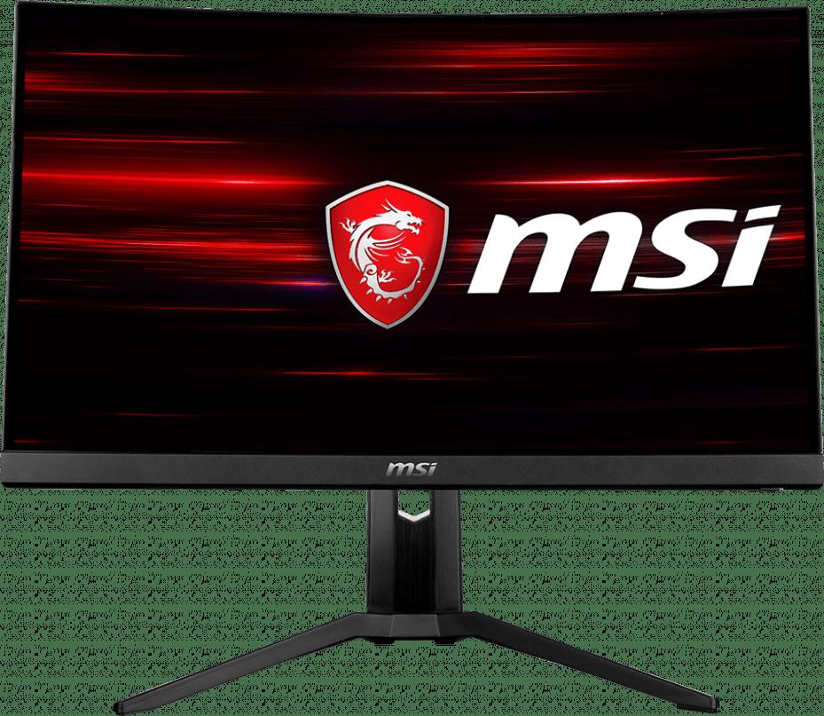 """Black MSI - 27"""" Optix MAG271CP MAG271CP-064.1"""