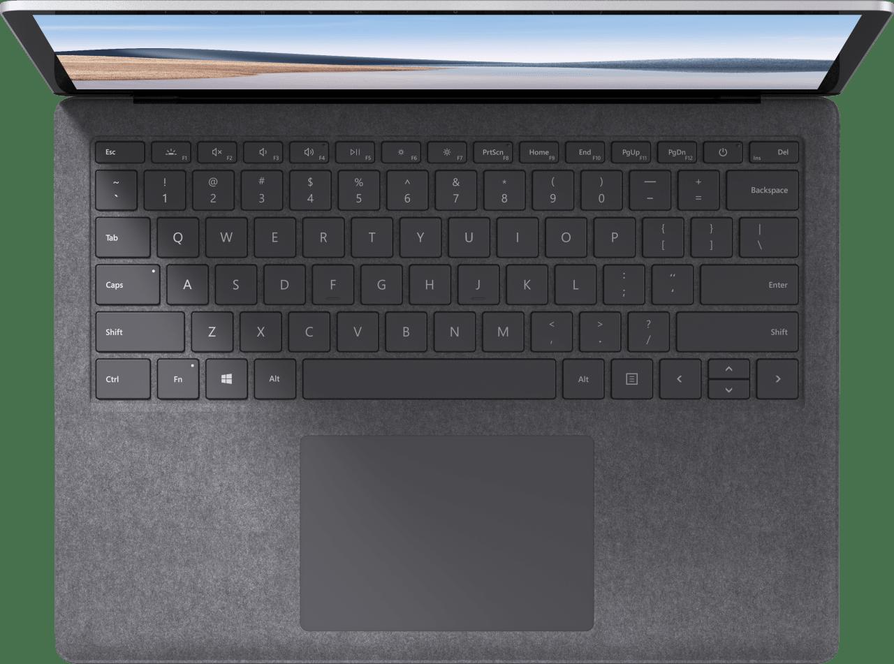 Microsoft Surface Laptop 4 Laptop - Intel® Core™ i5-1145G7 - 16GB - 512GB SSD - Intel® Iris® Plus 950 Graphics.3